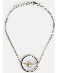 Husam El Odeh - Flipping Ring Bracelet - Lyst
