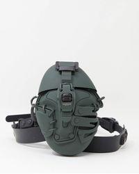 Innerraum Object I09 Body Bag - Matte Green