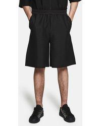 Cottweiler Service Shorts - Black