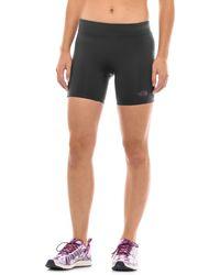 The North Face Motus Ii Flashdry® Short Tights (for Women) - Black