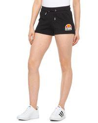 Ellesse Mobo Shorts - Black