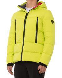 Rossignol Abscisse Down Jacket - Yellow