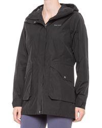 Marmot Wend Gore-tex(r) Jacket - Black
