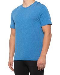 Mizuno Inspire T-shirt - Blue
