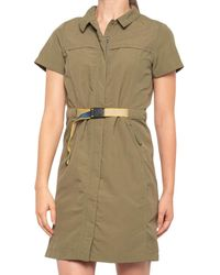 The North Face Class V Dress - Green