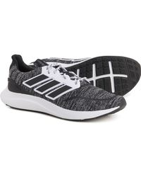 adidas Energyfalcon Running Shoes - Black