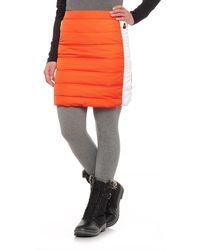 Bogner - Fire + Ice Elea-d Down Skirt (for Women) - Lyst