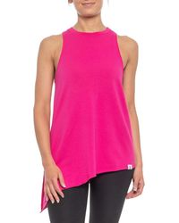 Vimmia Soothe Tie Tank Top - Pink