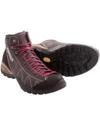 7d3a5054507 Cactus Gore-tex(r) Suede Hiking Boots - Multicolor
