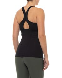 Champion - Sprint Tank Top With Built-in Bra (for Women) - Lyst