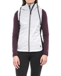 Smartwool - Double Propulsion 60 Hooded Vest - Lyst