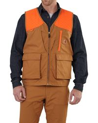 Carhartt Mens Upland Field Jacket