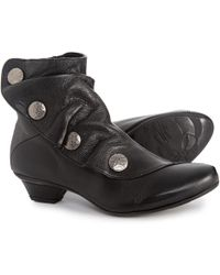 Eric Michael - Made In Spain Soho Boots - Lyst