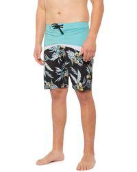 O'neill Sportswear Hyperfreak Boardshorts - Multicolor