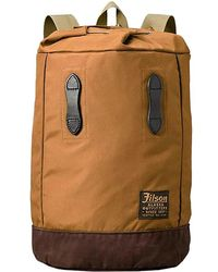 Filson - Ballistic Nylon Backpack - Lyst