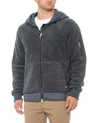 Poler - Shaggy Jacket (for Men) - Lyst