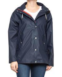 Mountain Khakis Rainmaker Jacket - Blue