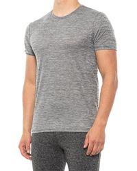 32 Degrees Ultra Sonic T-shirt - Gray