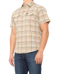 Howler Brothers H Bar B Shirt - Multicolor