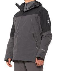 686 - Glcr Gore-tex(r) Zone Thermograph Snowboard Jacket - Lyst