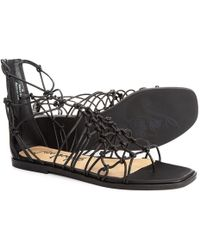 Free People - Forget Me Knot Sandals - Lyst