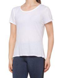 Mountain Khakis Go Time Shirt - White