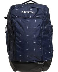 Burton Multipath Travel 27 L Backpack - Blue