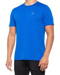 Asics G2 High-performance Shirt - Blue
