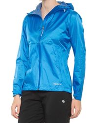 Marmot Crystalline Jacket - Blue