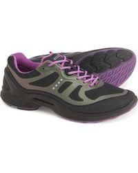Ecco Biom(r) Fjuel Running Sneakers - Black
