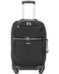 "Kipling - 22"" Darcey Spinner Carry-on Suitcase (for Women) - Lyst"