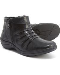 Romika Cassie 49 Ankle Boots - Black