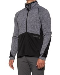 Marmot Mescalito Fleece Jacket - Black