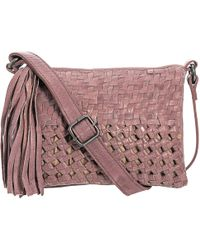 Latico - Tal Crossbody Leather Bag (for Women) - Lyst