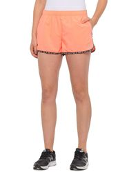 Reebok Fast Track Shorts - Pink