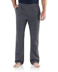 Carhartt Avondale Sweatpants - Gray