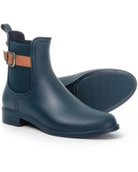 IGOR - Made In Spain Urban Ankle Rain Boots (for Women) - Lyst