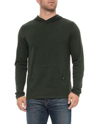 Threads For Thought - Tri-blend Hoodie (for Men) - Lyst