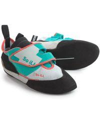 So iLL The Kick (lv) Climbing Shoes - Multicolor
