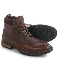 Andrew Marc - Yates Boots - Lyst