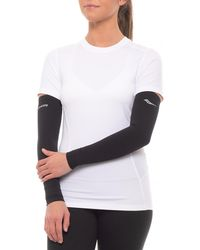 Saucony - Omni Arm Warmers – Upf 50 (for Women) - Lyst