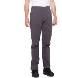 Howler Brothers Shoalwater Tech Pants - Gray