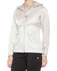 Marmot Crystalline Jacket - White