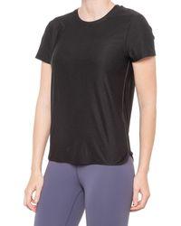 32 Degrees Featherlight Cool Jersey T-shirt - Black