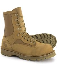 70a568b1139 Marine Expeditionary Boots - Multicolor