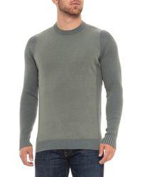 ECŌTHS - Conroy Sweater - Lyst