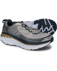 Hoka One One Bondi 5 Running Shoes (for Men) - Gray