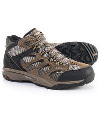 33be922dcdb Trail Blazer Mid Hiking Boots - Brown