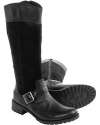 Timberland - Earthkeepers Bethel Tall Boots (for Women) - Lyst