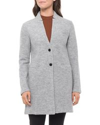 Adrienne Vittadini - Textured Blazer (for Women) - Lyst